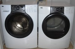 Kenmore Frontload Washer and Dryer in Oceanside, California