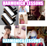 harmonica Lessons in St. Charles, Illinois