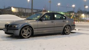 BMW 325I w/ All Kinds of Extras in Stuttgart, GE