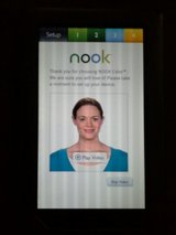 Barnes n Noble Nook-TODAY ONLY!!! in Yorkville, Illinois