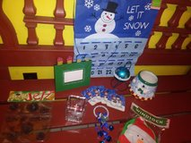Snowman bundle/Christmas in Kingwood, Texas