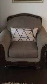 Accent chair - sage in Bolling AFB, DC