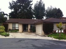 3br/2ba - Lovely single story, quiet neighborhood in central Fallbrook in Camp Pendleton, California