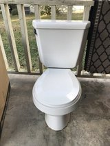 COMPLETE Commode w/all inner guts in DeRidder, Louisiana