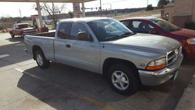 98 Dodge Dakota in Spring, Texas