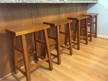 looking for bar stools? in Warner Robins, Georgia