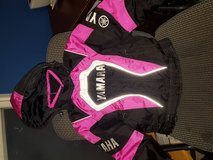 Yamaha youth team jackey in Naperville, Illinois
