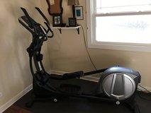 Elliptical in Naperville, Illinois