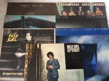 Records/LPs: Billy Joel (7) in Byron, Georgia