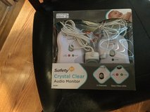 Baby audio monitor in Glendale Heights, Illinois