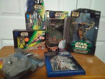 Vintage Star Wars Lot in Fort Knox, Kentucky
