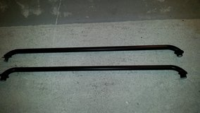 Truck bed rails (NEW) for bed 6.5 long in Camp Lejeune, North Carolina