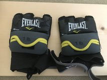 1lb training gloves in Okinawa, Japan
