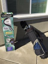 Golf clubs in Travis AFB, California