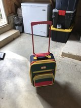 Small Kids Suitcase in Bolling AFB, DC
