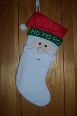 Christmas Stocking in The Woodlands, Texas