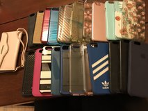 iPhone 6/6s cases lot. in Camp Pendleton, California