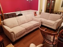 Couch And Love Seat! in Warner Robins, Georgia