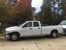 2004 RAM ST 2500 in DeRidder, Louisiana