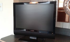 "Polaroid 19"" HD LCD Widescreen Black Television/TV in Naperville, Illinois"