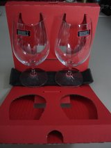 Riedel Wineglasses, Gourmetglass – Vinum Series, new in Grafenwoehr, GE