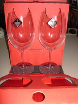 Riedel Wineglasses, Bordeaux Glass – Vinum Series, new in Grafenwoehr, GE