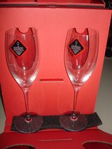 Riedel Wineglasses, Cuvee Prestige – Vinum Series, new in Grafenwoehr, GE