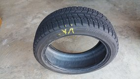 Blizzak Winter tires 225/45R18 in Fort Campbell, Kentucky