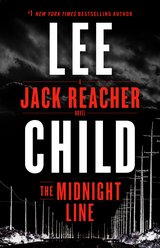 The Midnight Line by Lee Child Ebook in Los Angeles, California