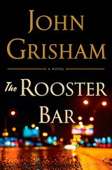 The Rooster Bar by John Grisham Ebook in Los Angeles, California