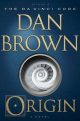 Origin by Dan Brown Ebook in Los Angeles, California