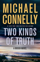 Two Kinds of Truth by Michael Connelly Ebook in Los Angeles, California