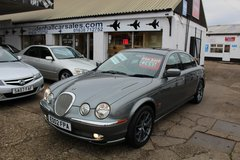 **JAGUAR 38,000 MILES!!**6 MONTHS WARRANTY!!** in Lakenheath, UK