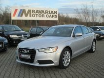 2014 Audi A6 Premium+ Quattro Clean Fax Clean Car in Spangdahlem, Germany