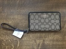 Coach Clutch - New in Ramstein, Germany
