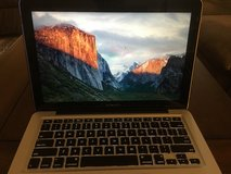 13inch Mac Book Pro in Clarksville, Tennessee