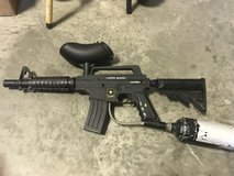 Tippmann US Army Alpha Black in Sanford, North Carolina