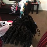 Kids age 10 and under. Box braids. Hair not provided. in Hinesville, Georgia