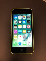 Apple iPhone 5C Green 8GB in Chicago, Illinois