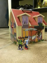 Playmobil playhouse and furnishings in Ramstein, Germany
