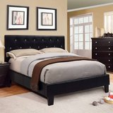 Queen bed in Lockport, Illinois
