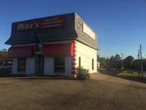 For Rent Second Floor Only ! Commercial Area in Fort Rucker, Alabama