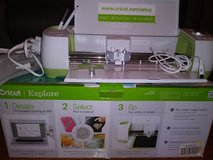 cricut explore cutting machine scrapbooking in Hinesville, Georgia