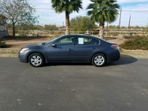 2012 Nissan Altima 2.5 S in Alamogordo, New Mexico