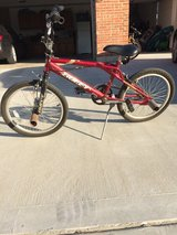 "Huffy Boy's 15"" trick bicycle in Glendale Heights, Illinois"