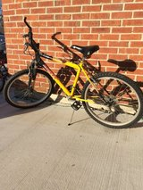 "Huffy 18"" bicycle in Glendale Heights, Illinois"