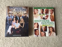 Brothers and Sisters Season 1 and 2.  Never opened in Naperville, Illinois