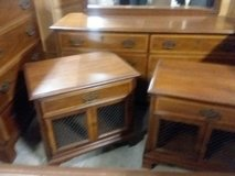 Henredon 4pc Bedroom Set in Wilmington, North Carolina