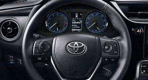 2018 TOYOTA COROLLA AVAILABLE FOR QUICK DELIVERY! in Ansbach, Germany