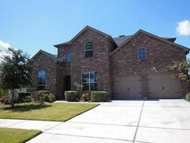 Gorgeous 5 bedroom 4 bath in gated community in Conroe, Texas